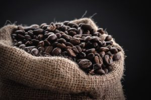 ethical coffee beans