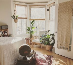 How to make your bedroom eco-friendly