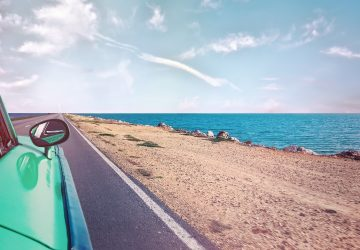 How to have a planet-friendly road trip