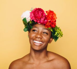 plant-based ways to get healthy skin