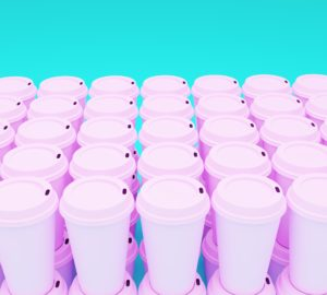 recycling myths about plastic coffee cups