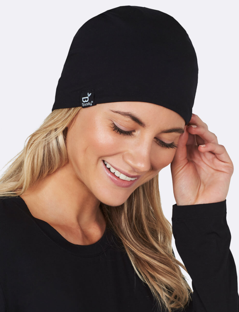 Soft Jersey Beanie from Boody